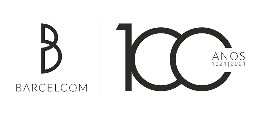 Logotipo_centenário_barcelcom_